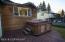 Backyard Deck 2