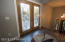 Deck French Doors