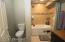 Downstairs Full Bath 2