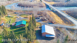 Property for sale at Mi 1.7 Tok Cutoff Road, Gakona,  AK 99586