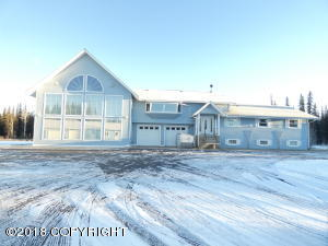 Property for sale at L1-2 W Willow Avenue, Tok,  AK 99780