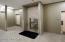 Conference room restrooms