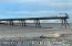 Dock low tide