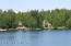 Close to Big Beaver Lake