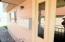 803 Closeup of Entrance Door