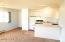 801 #4 Kitchen/Island & Living Room
