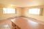 803 #1 Island and Living Room