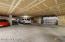 Garage parking spot