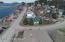 View of MadFish & down Main Street