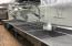 Dishwashing station