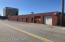Eagle Street Side of Facility