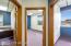 office entryway