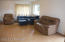Apartment Living Area - I THINK