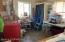 Utility/craft room
