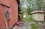 Back of cabin #1