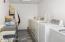 Basement - Laundry Room
