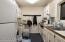 Main level kitchen/dental lab