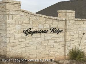 Property for sale at 19 Gagestone Dr, Canyon,  TX 79015