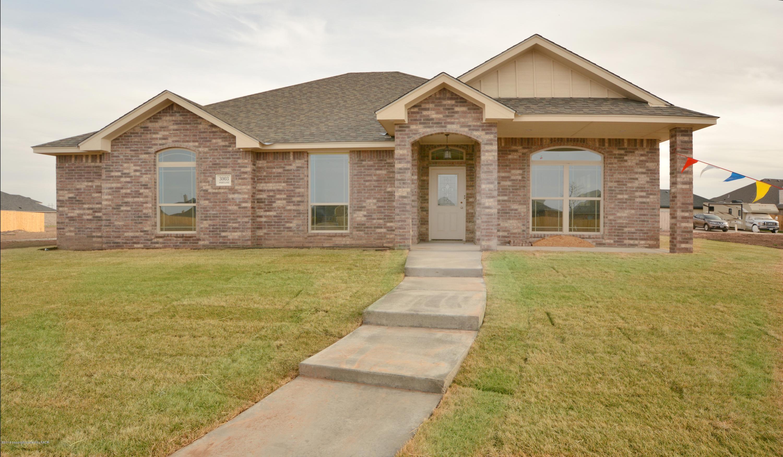 3003 Portland Ave, Amarillo, Texas