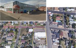Property for sale at 1600 S Washington St, Amarillo,  TX 79102