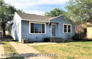 Property for sale at 1608 48th Sw Ave, Amarillo,  TX 79110