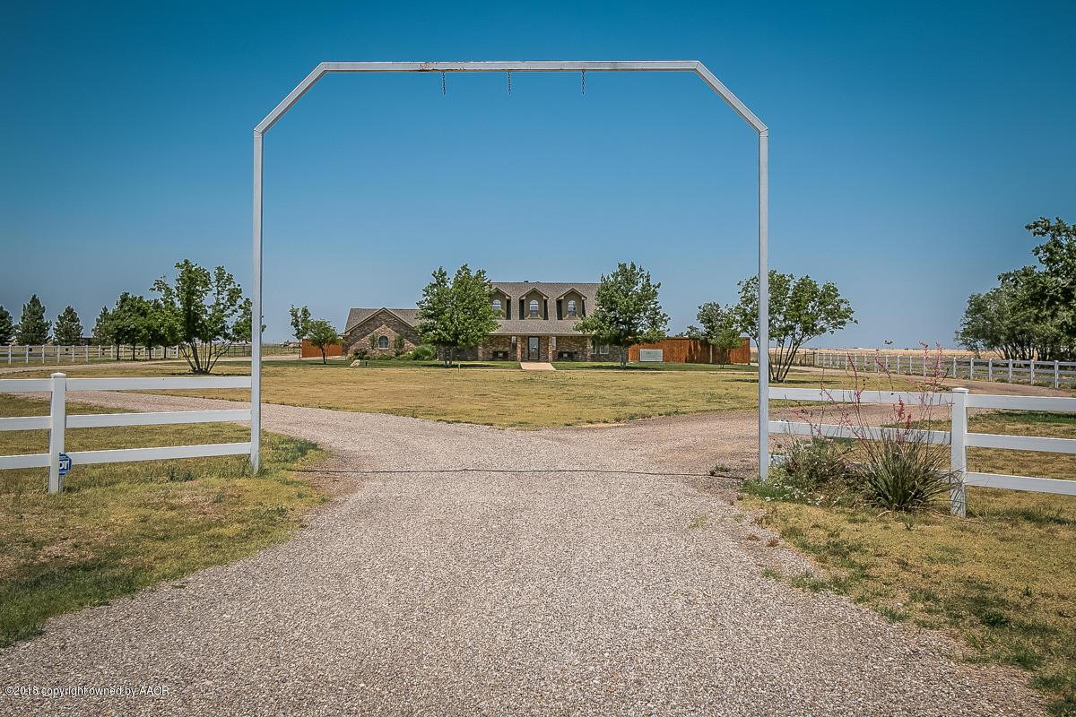 18211 Fm 2575, Amarillo, Texas