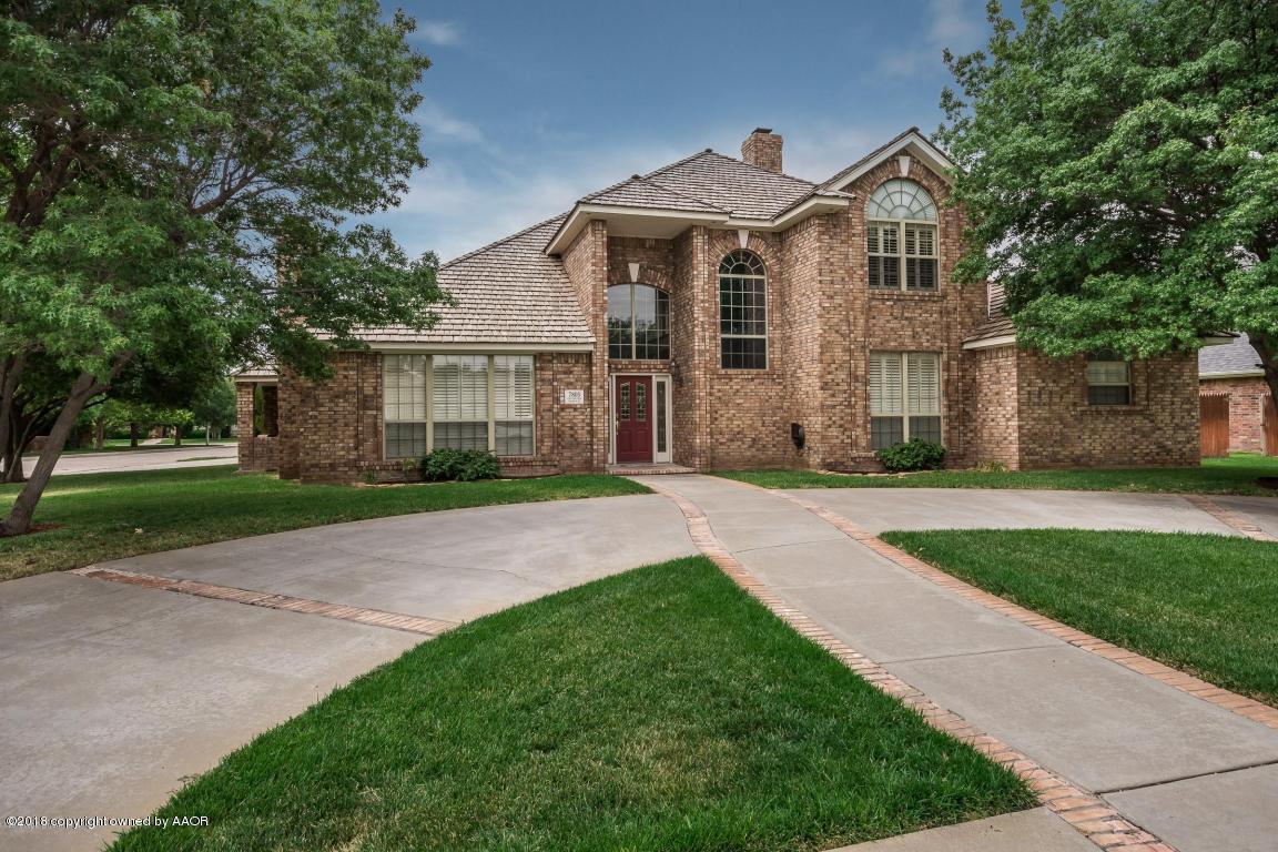 7805 Covington Pkwy, Amarillo, Texas