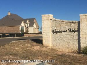 Property for sale at 10 Gagestone Dr, Canyon,  Texas 79015