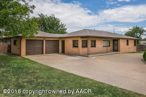 Property for sale at 1801 S Western, Amarillo,  TX 79106