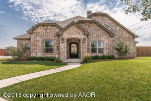 Property for sale at 5721 Brandy Lee CT, Amarillo,  TX 79119