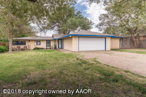 Property for sale at 1703 Rosemont S ST, Amarillo,  TX 79106