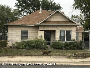 Property for sale at 1610 Hayes ST, Amarillo,  TX 79107