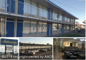 Property for sale at 1909 Us-64, Guymon  73942