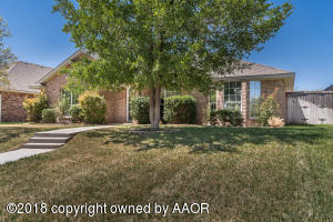 Property for sale at 4706 Spartanburg DR, Amarillo,  TX 79119