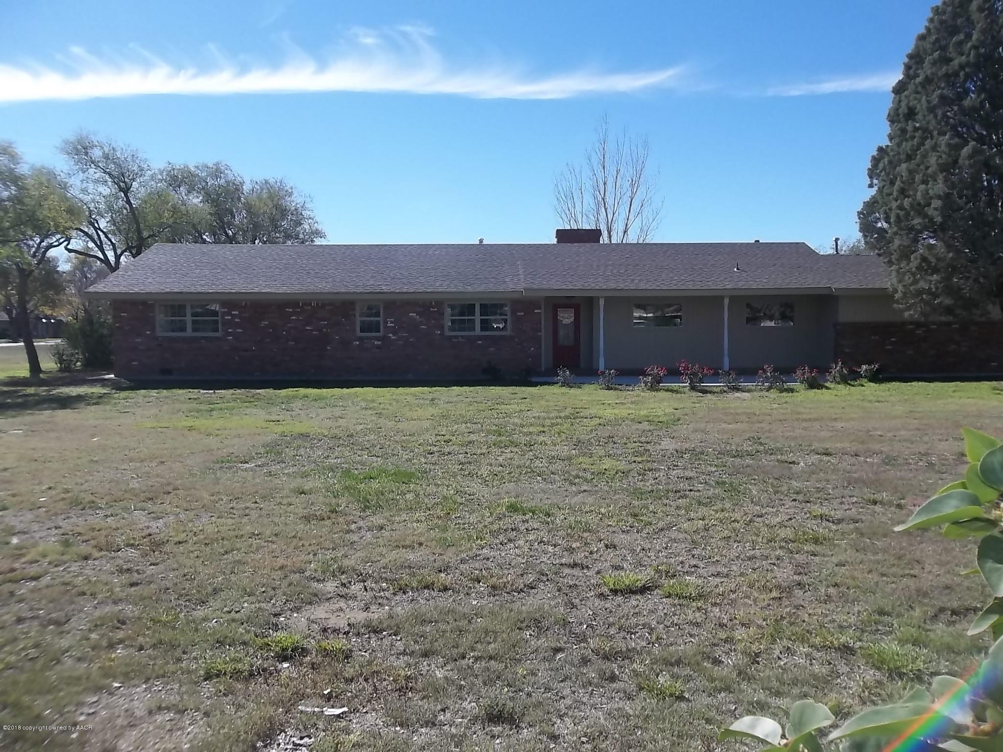 5105 Farmers Ave, Amarillo, Texas