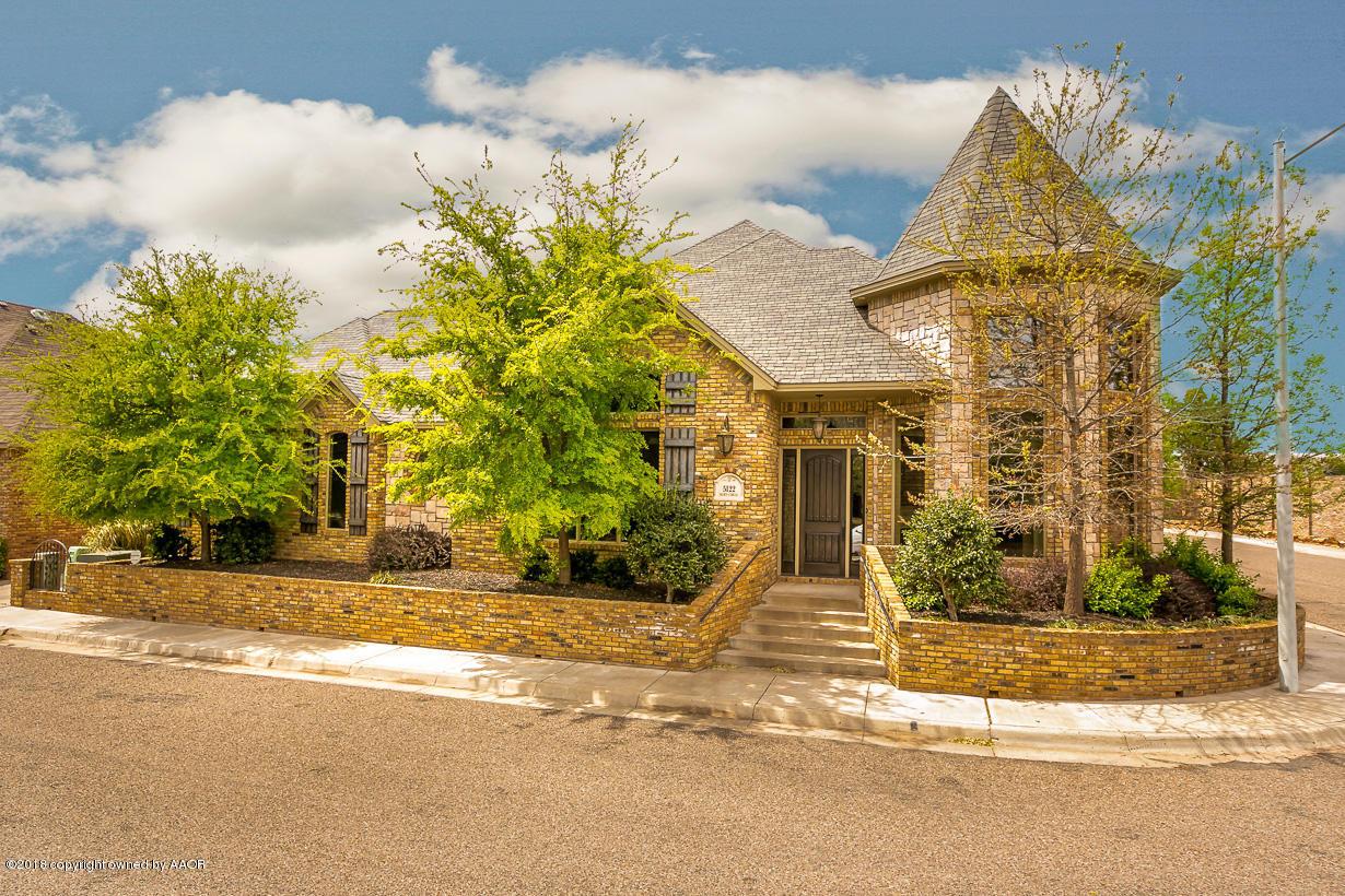 5122 OLSEN CIR, Amarillo, Texas