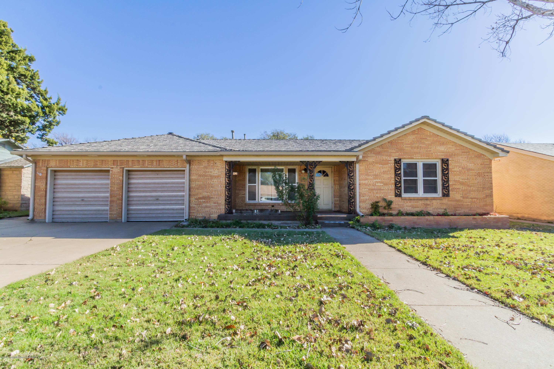 2205 FANNIN ST S, Amarillo, Texas