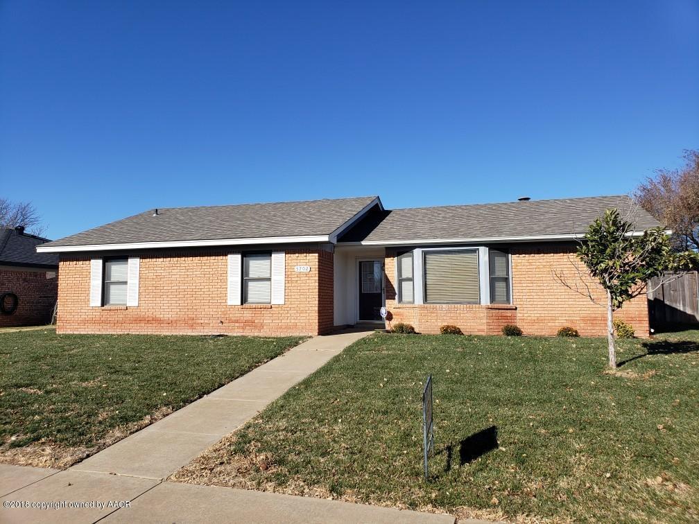 5702 53rd Ave, Amarillo, Texas