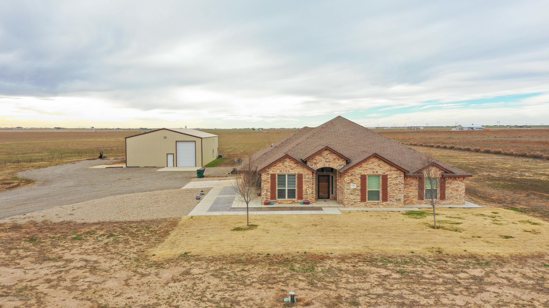 6460 ARNOT RD, Amarillo, Texas
