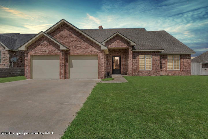 6316 WESTCLIFF PKWY, one of homes for sale in Amarillo
