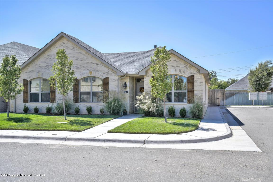 6514 BEAR DR, one of homes for sale in Amarillo