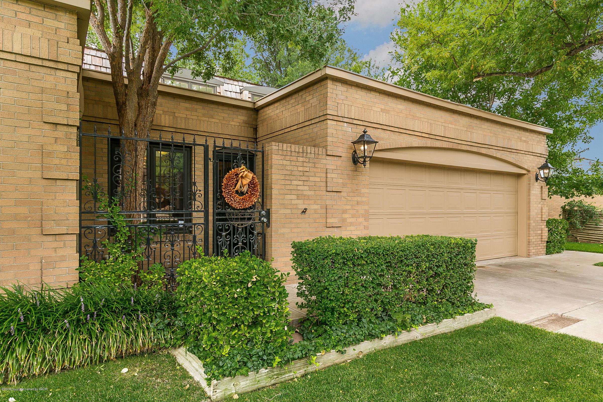 1615 S Bryan St, Amarillo, Texas