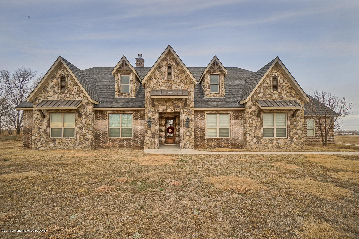8940 TRADEWIND ST, Amarillo in Randall County, TX 79118 Home for Sale