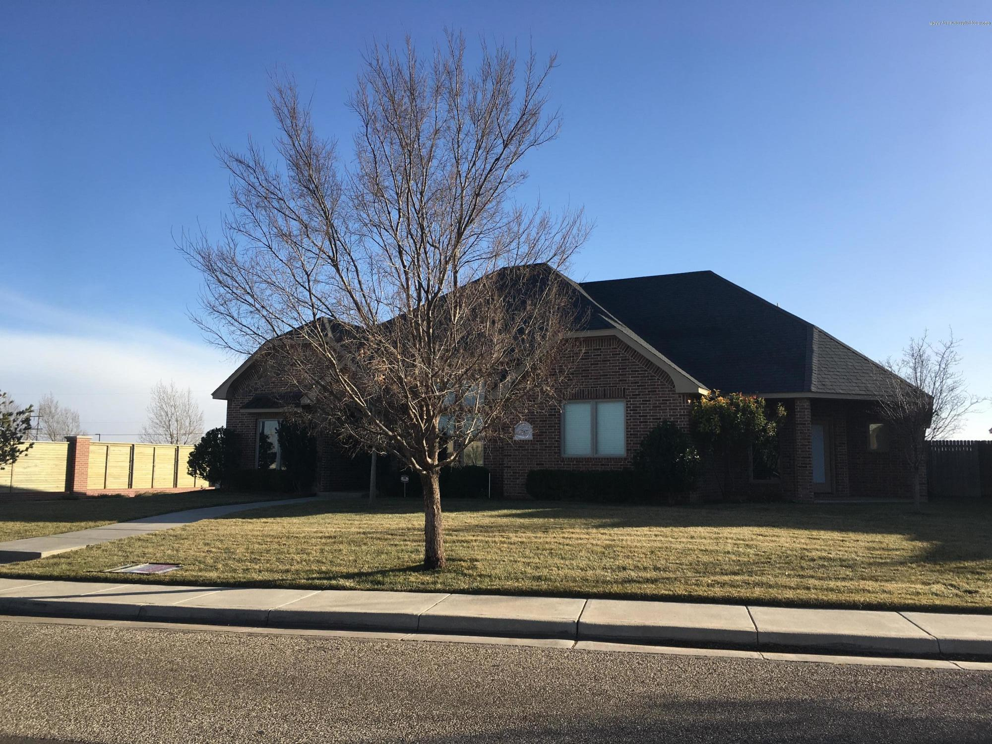 7501 PENNSYLVANIA DR, Amarillo in Randall County, TX 79119 Home for Sale