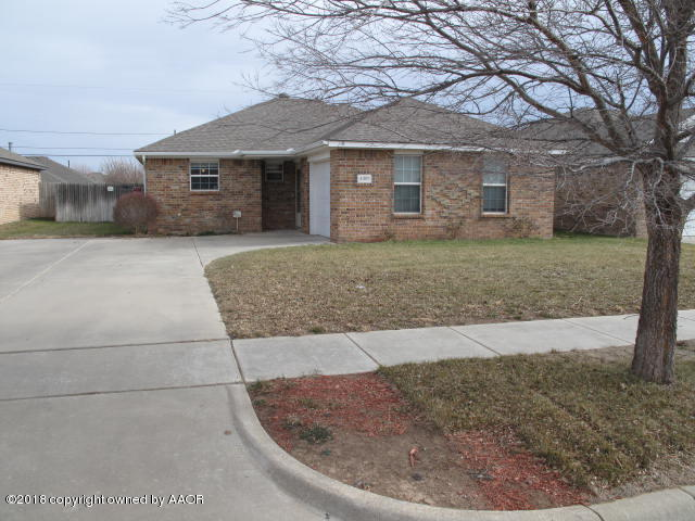 4009 ROSS ST, Amarillo in Randall County, TX 79118 Home for Sale