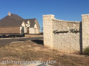 Property for sale at 20 Gagestone DR, Canyon,  TX 79015