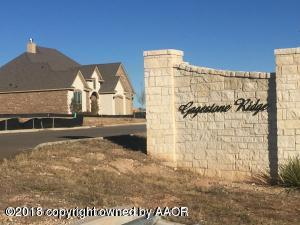 Property for sale at 6 Gagestone DR, Canyon,  TX 79015