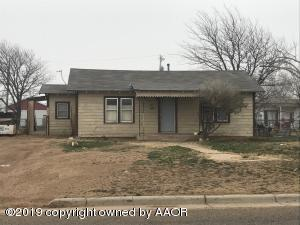 Property for sale at 301 Osage, Amarillo,  TX 79104