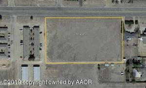 Property for sale at 1st St, Dumas,  TX 79029