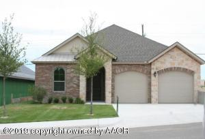 Property for sale at 4 Yves Ct, Canyon,  TX 79015